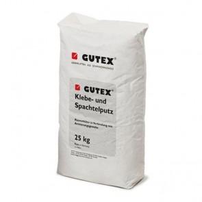 Gutex Klebe- und Spachtelputz 25kg-Sack