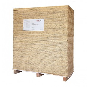 Claytec Lehmbauplatte D20