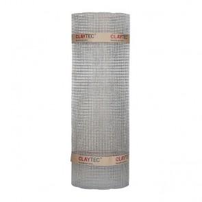 Edelstahl-Putzträgergewebe Rolle 1m x 5m