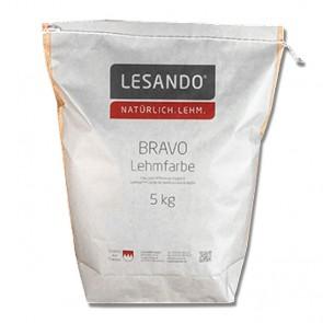 Lesando BRAVO 6 Basistöne 5kg