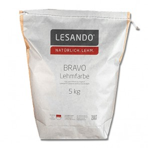 Lesando BRAVO 6 Basistöne Intensiv 5kg