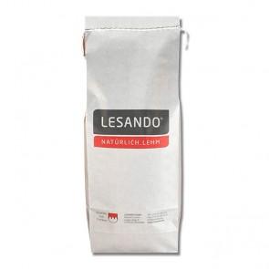 Lesando Presto 2,5kg Lehmspachtel und Wandglätter