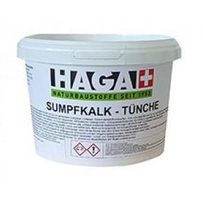 Haga Sumpfkalk-Tünche für Stall & Garten