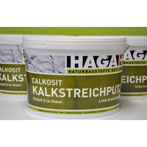 Haga Calkosit®Kalkstreichputz weiß