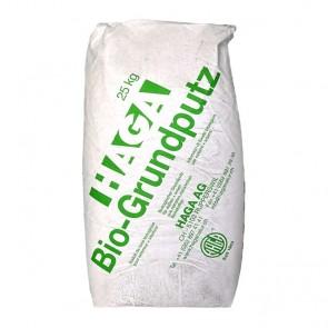 Haga Bio Grundputz 25kg Kalkgrundputz