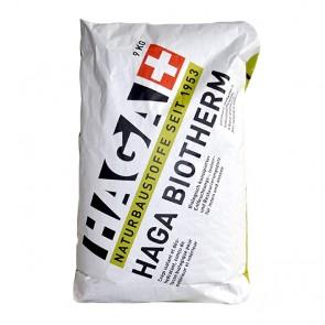 Haga Biotherm Isolier- und Entfeuchtungsputz 9kg