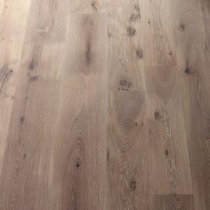Massivholzdiele Eiche natur 19mm, Breite 165mm