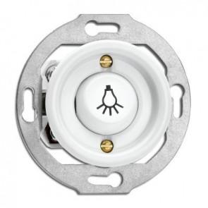 Wipptaster Symbol Licht Porzellan