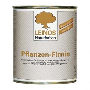 Leinos Leinöl-Firnis