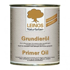 Leinos Nr. 220 Grundieröl