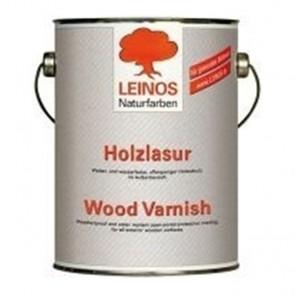 Leinos Nr. 260 Holzlasur für außen 2,50l