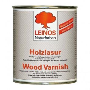 Leinos Nr. 261 Holzlasur für innen 0,75l
