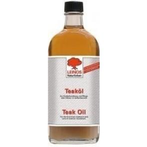 Leinos Nr. 223 Teaköl für außen