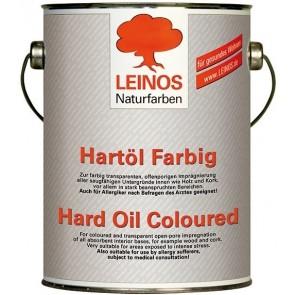 Leinos Nr. 240 Hartöl farbig 2,50l