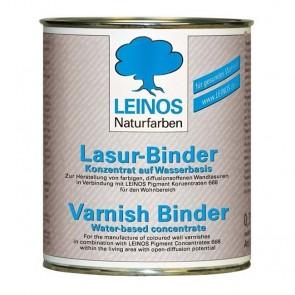 Leinos Nr. 646 Lasur-Binder