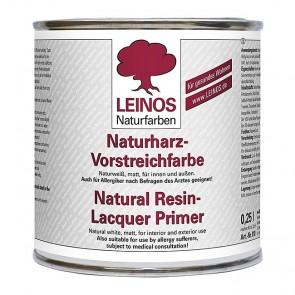 Leinos Nr. 810 Vorstreichfarbe naturweiß, matt