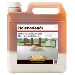 Faxe Holzbodenöl weiß 2,50l