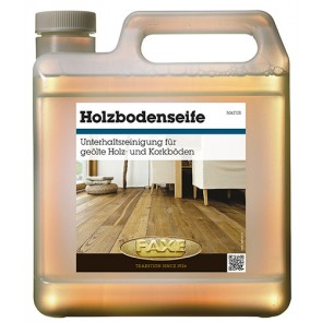 Faxe Holzbodenseife natur 1,00l