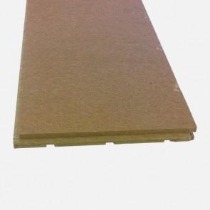 Holzfaser Ausgleichsplatte
