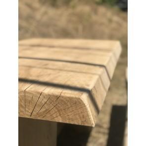 Dauerwald-Tisch Zimmermannsart