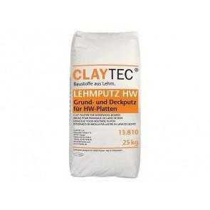 Claytec Lehmputz San Remo 25kg