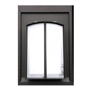 Dachfenster / Metallfenster DRK, Format 40 x 60cm