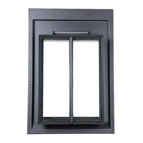 Dachfenster / Metallfenster DRKR, Format 44 x 60cm