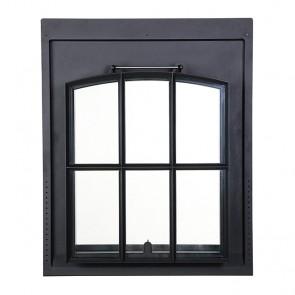 Dachfenster / Metallfenster DRPK, Format 60 x 70cm