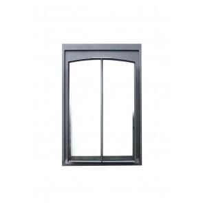 Dachfenster / Metallfenster DRX, Format 77 x 118cm