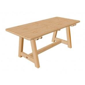 Tisch Sirmione 178x78cm Lärche